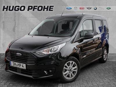 gebraucht Ford Tourneo Connect Trend