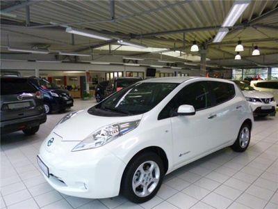 gebraucht Nissan Leaf 24 kWh (mit Batterie) Acenta