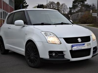 käytetty Suzuki Swift 1.6 Sport Rock am Ring+Garantie!!