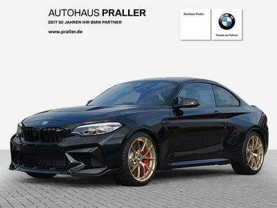 gebraucht BMW M2 CS Carbondach