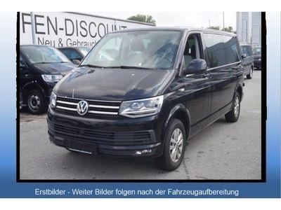 gebraucht VW Caravelle T6Comfortl LR 2.0 TDI LED Navi SHZ BT