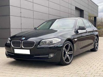 gebraucht BMW 525 d Lim. (F10) NAVI / LEDER/ XENON