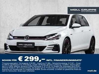 gebraucht VW Golf GTI PERFORMANCE,26% Preisvorteil*,10.252,-