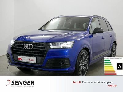 gebraucht Audi Q7 quattro