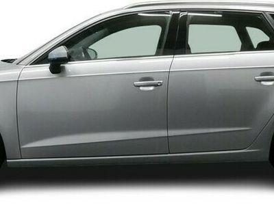 gebraucht Audi A3 Sportback A3 2.0 TDI NaviXenonSHZ Bluetooth