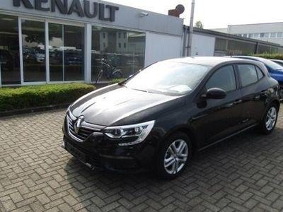 "gebraucht Renault Mégane IV Play TCe 100 ""AKTIONSFAHRZEUG"""
