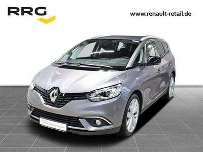 gebraucht Renault Grand Scénic 4 1.5 BLUE DCI 115 LIMITED Van5 EUR