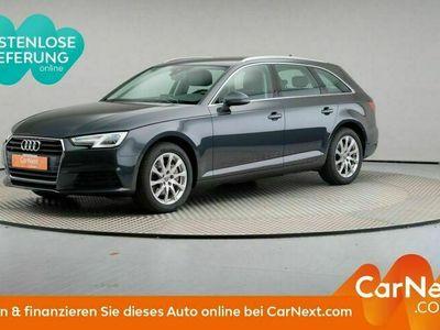 gebraucht Audi A4 Avant 2.0 TDI S tronic Navi PDC