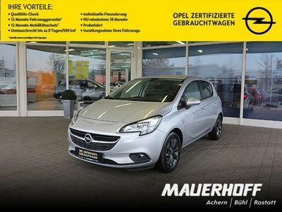 gebraucht Opel Corsa 120J   Beh. Frontscheibe   AndroidAuto  