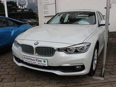 gebraucht BMW 320 320 Limousine i Aut., PDC, Navi, Leder, Glasdach