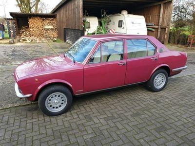gebraucht Alfa Romeo Alfetta 1.8,1.Serie