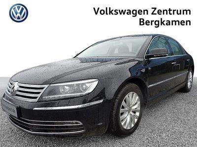gebraucht VW Phaeton lang V6 TDI SD/LUFT/XENON/Navi/Leder/ALU
