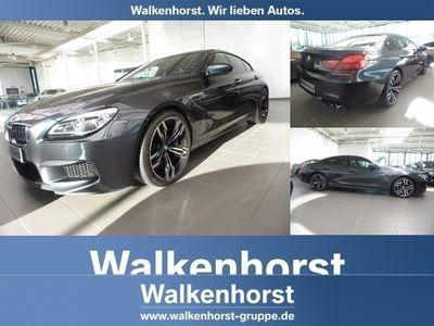 gebraucht BMW M6 Gran Coupé
