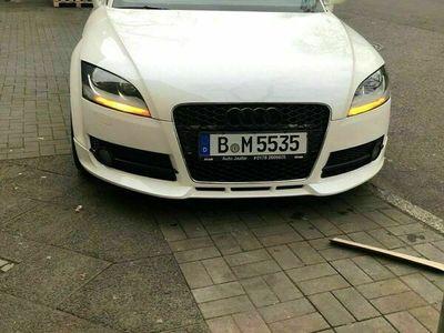 gebraucht Audi TT S( 3,2 Quattro )