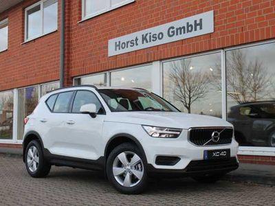 gebraucht Volvo XC40 D3 Geartronic °°°EURO D6 TEMP°°°