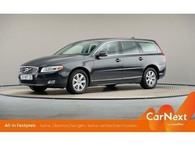 gebraucht Volvo V70 D4 AWD Geartronic Kinetic Hifi Einparkhilfe