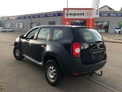 gebraucht Dacia Duster Basis 4x2