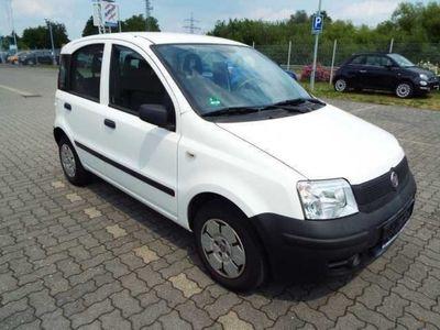 gebraucht Fiat Panda 1.1 Active 5 Sitzer