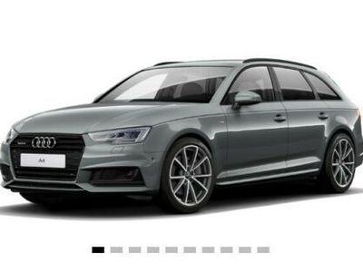 gebraucht Audi A4 Avant S line 2.0 TDI quat S-Sitze AHK virtual MMI Navi plus el. Sitze S-Sitz Standhzg
