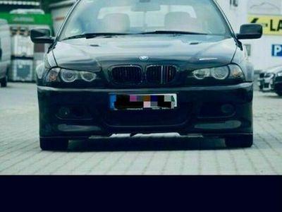 gebraucht BMW 325 Cabriolet E46 Ci M Performance als Cabrio/Roadster in Ebersbach an der Fils