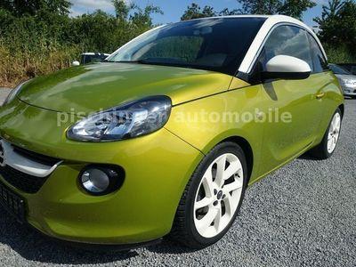 gebraucht Opel Adam Slam ecoFlex