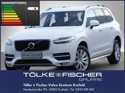 gebraucht Volvo XC90 Momentum AWD D5 Licht-Paket AHK uvm.