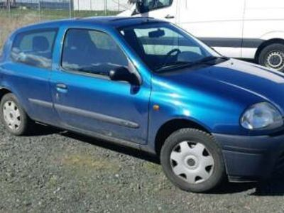 käytetty Renault Clio 1.2