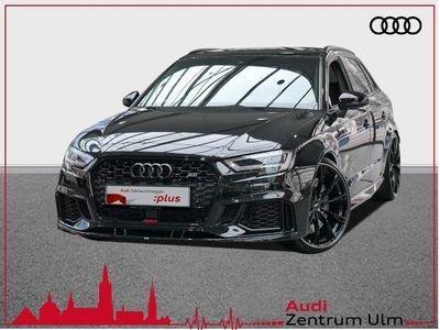 gebraucht Audi RS3 Sportback S tronic MATRIX B&O VIRTUAL PANO