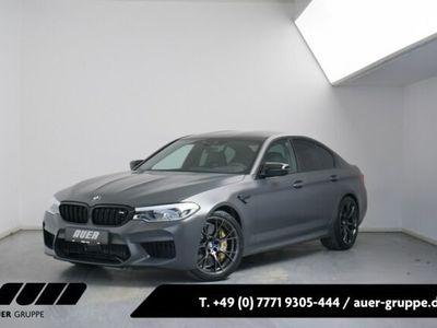 gebraucht BMW M5 Limousine 35 JAHRE EDITION 1 of 350, UPE 16