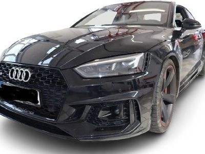 gebraucht Audi RS5 RS5Coupe 2.9 TFSI quattro Panoramadach MATRIX