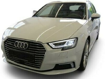 gebraucht Audi A3 Sportback e-tron A3 S LINE MATRIX STANDHZG KAMERA VIRTUAL