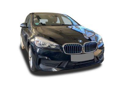 gebraucht BMW 225 xe PDC+NAVIGATION+ACTIVE GUARD+SONNENSCHUTZ