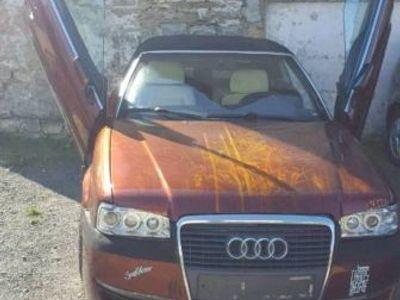 gebraucht Audi 80 Cabrio 2.3 Einzelelement!!