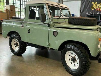 gebraucht Land Rover Defender 88 Pickup
