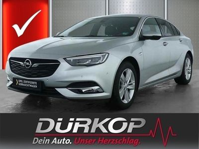 used Opel Insignia GS Dynamic 1.5 Turbo OPC-Line-Interieur