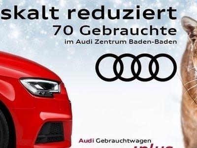 gebraucht Audi A8 3.0 TDI quattro Assistenz Paket Standheizung