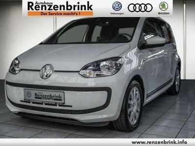 used VW up! up! clubBMT Navi Bluetooth ParkPilot City-Notbremse