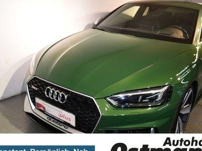gebraucht Audi RS5 Coupe 2.9 TFSI quattro LED*RFK*Navi