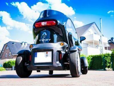 gebraucht Renault Twizy vollelektrisch!!!