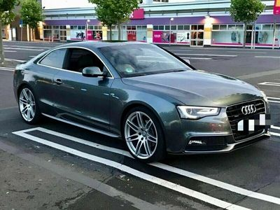 gebraucht Audi A5 3.0 TDI 245PS /B&O / Alcantara uvm.