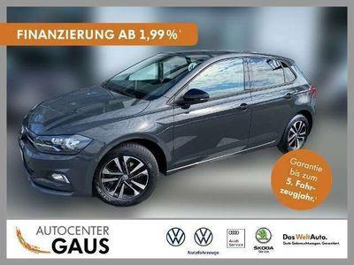 gebraucht VW Polo IQ.Drive 1.0 TSI Navi ACC Klima
