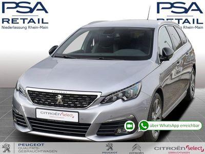 gebraucht Peugeot 308 SW PureTech 130 Allure GT-Line *3D-NAVI*Connect*Ci