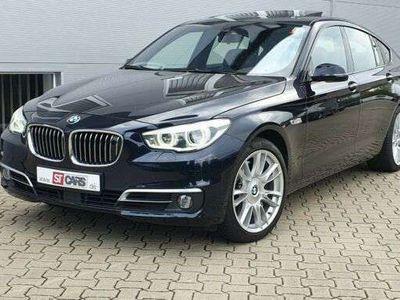 gebraucht BMW 550 Gran Turismo i xDrive GT Individual