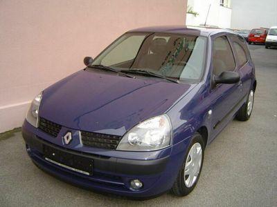 gebraucht Renault Clio 1.5 dCi Extreme