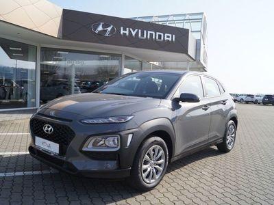 gebraucht Hyundai Kona 1.0 T-GDI Pure / Klima/ Tempomat/