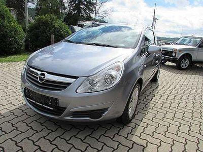 gebraucht Opel Corsa 1.0 12V Tüv & AU neu