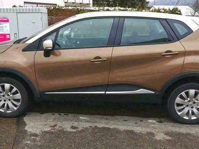 gebraucht Renault Captur ENERGY TCe 120 Intens