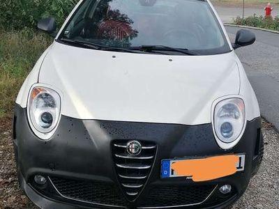 gebraucht Alfa Romeo MiTo TB 1.4 16V Turismo