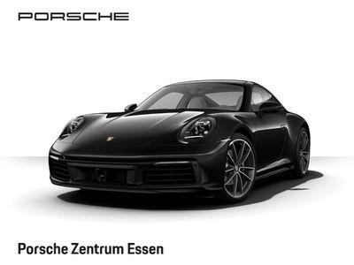 gebraucht Porsche 911 Carrera 4 992 / Rückfahrkam. LED PDC Sportabgasanlage