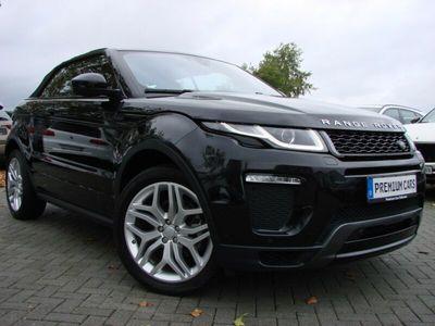 gebraucht Land Rover Range Rover evoque HSE